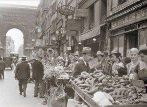 maigret parigi anni 30