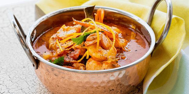 la bouillabaisse originale zuppa di pesce