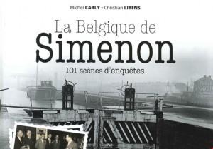 La copertina del libro di Michel Carly et Christian Libens