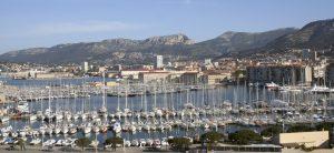 Maigret a Toulon