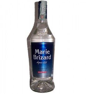 Anisette Liqueur Extra Fine Marie Brizard 70 cl