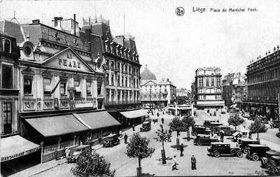 Maigret indaga nella città di Simenon