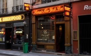 harry s bar