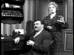 Maigret maschilista simpatico