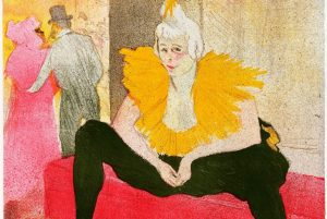 Toulouse-Lautrec-Milano Palazzo Reale
