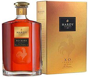 Cognac XO Hardy Rare Tradition