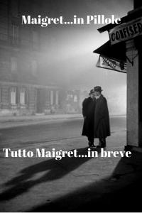 Maigret...in Pillole