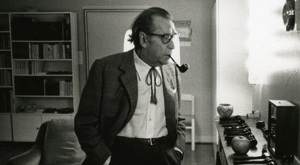 Georges Simenon: la scrittura come ossessione e volontà.