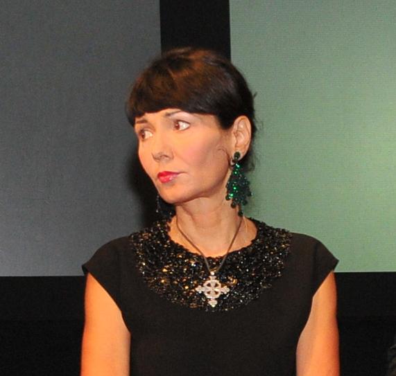 Elisabetta Sgarbi Direttore de La nave di Teseo.