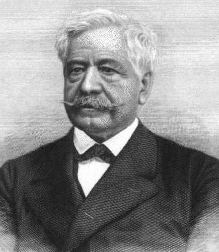 Ferdinand de Lesseps il grande francese.